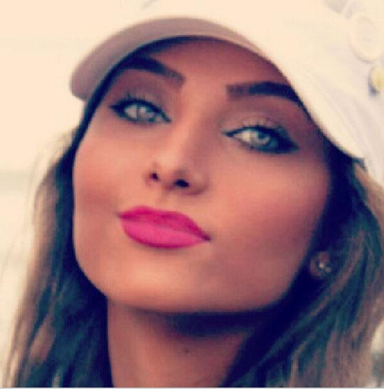 بهاره پرستار (ملانی) : سوپر مدل ایرانی