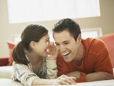 نقش پدری را کمرنگ نکنیم