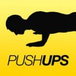 اپلیکیشن push ups