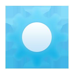 سورس کد تنظیمات برای اکلیپس