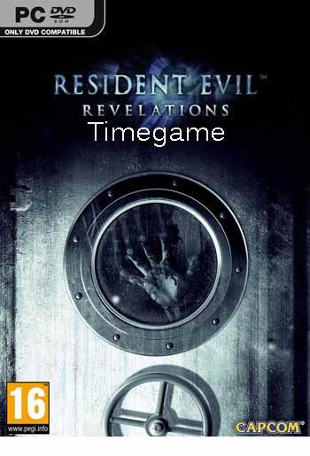 دانلود بازی Resident Evil: Revelations برای کامپیوتر