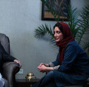 دو عکس جدید از چهره هدیه تهرانی