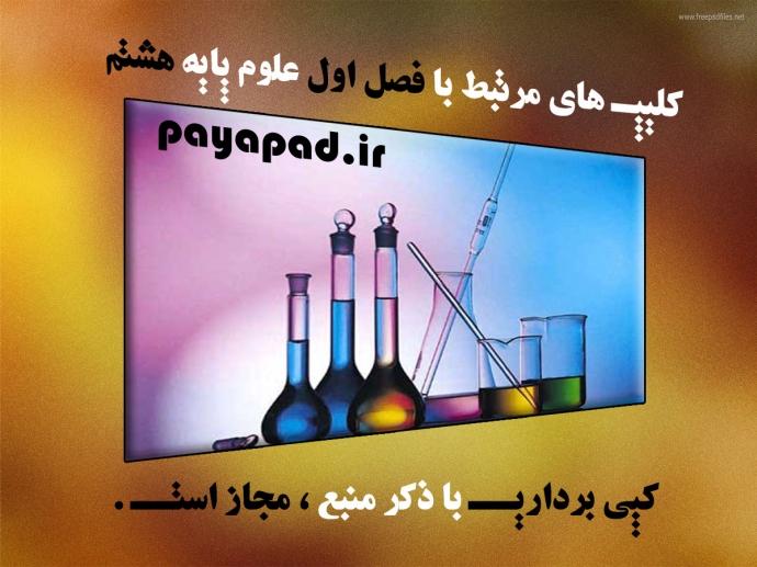 آزمایش جالب شیمی | شن جادویی | ساخت کاغذ ph با شاه توت | انفجار عجیب