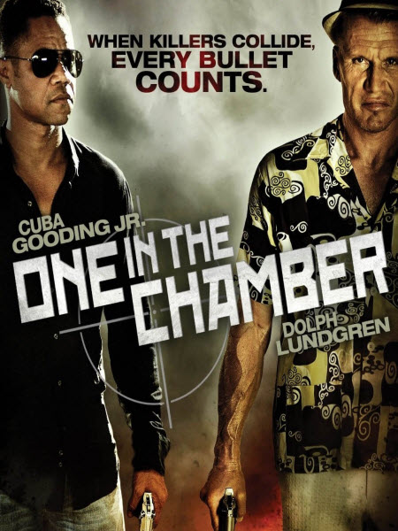دانلود فیلم One in the Chamber 2012 با لینک مستقیم