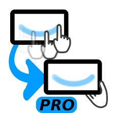 دانلود RepetiTouch Pro برنامه ذخیره و تکرار خودکار عمل تاچ