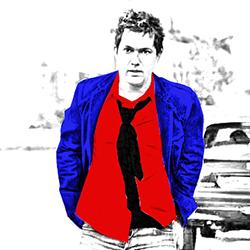 دانلود فیلم آموزش انتخاب پیراهن و رنگ کردن آن در فتوشاپ