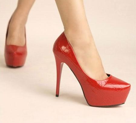 جدیدترین و شیک ترین کفش مجلسی