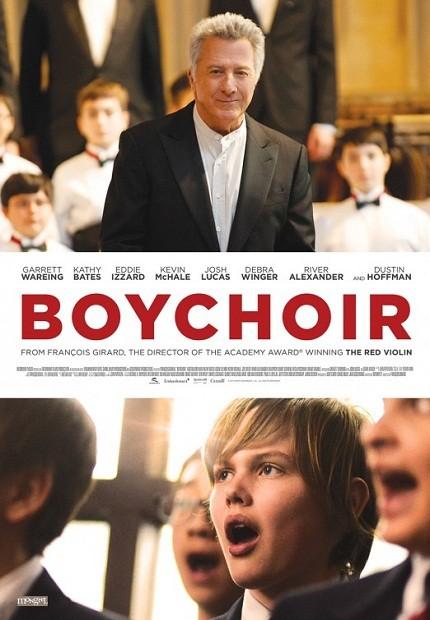 دانلود فیلم  Boychoir 2014