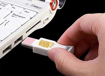 کار با پورت USB در #C