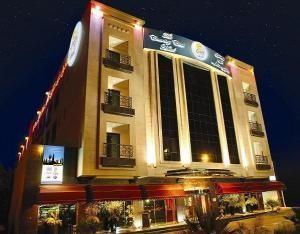 معرفی هتل کانتری کلوب دبی