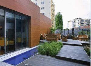 معرفی هتل دیوان شهر استانبول