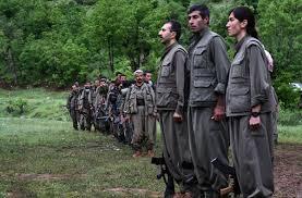 """درگیری ترکیه و """"پکک"""" زیان زیادی به عراق وارد میکند"""