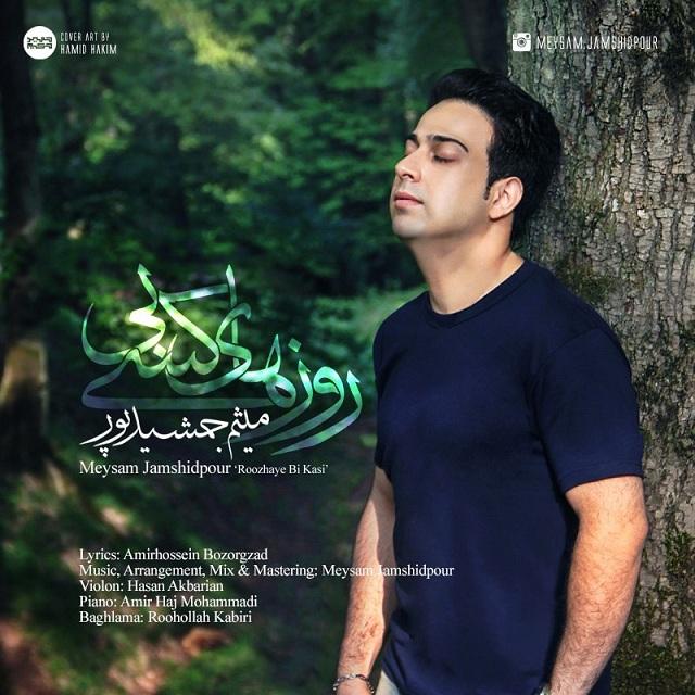 Meysam_Jamshidpour_Roozhaye_Bi_Kasi-musi