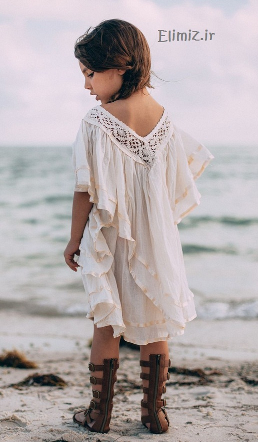 مدل لباس شیک دخترونه