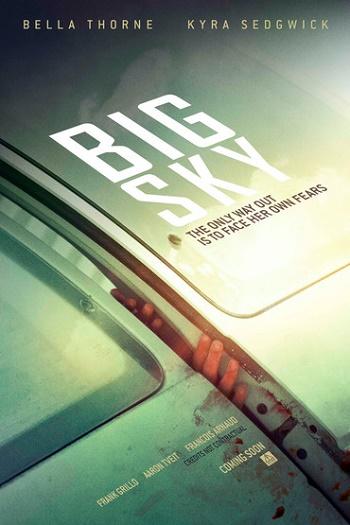 دانلود فیلم Big Sky 2015