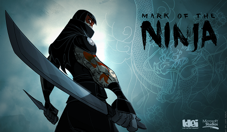 دانلود بازی Mark Of Ninja