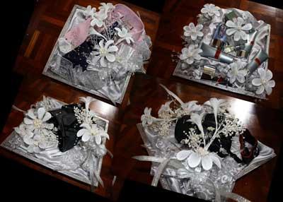 تزیین خرید عروس سری جدید