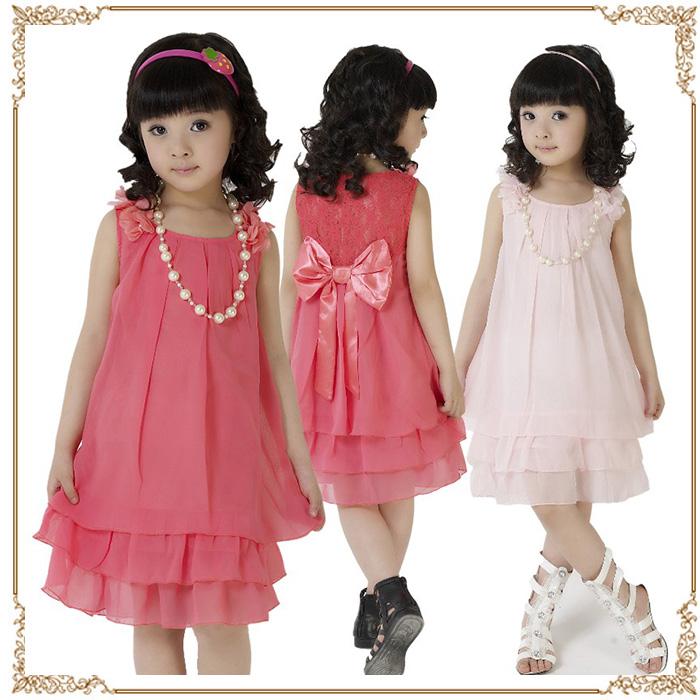 مدل لباس بچه گانه دخترانه 2015 مناسب تابستان سال ۹۴