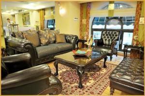 معرفی هتل زاگرب