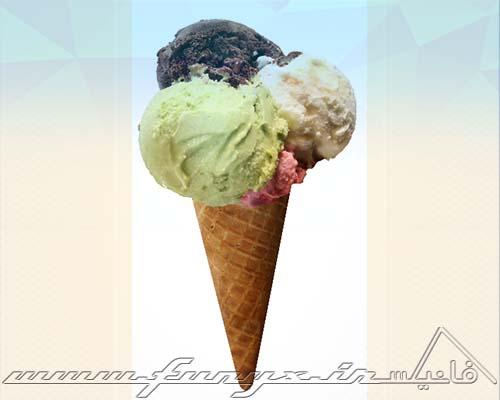 7 نکته مهم درمورد بستنی