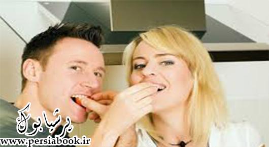این مواد غذایی تمایلات جنسی شما را بهبود می بخشد