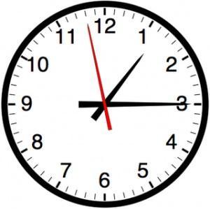 فایل فلش آموزشی ساعت برای کودکان