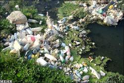 دانلود مقاله بررسی عوامل آلودگی رودخانه های گیلان