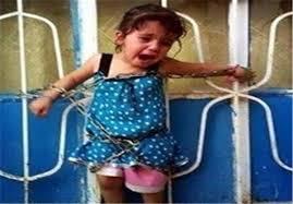 تجاوز جنسی بیشرمانه شیخ سعودی به دختر ۴ ساله اش