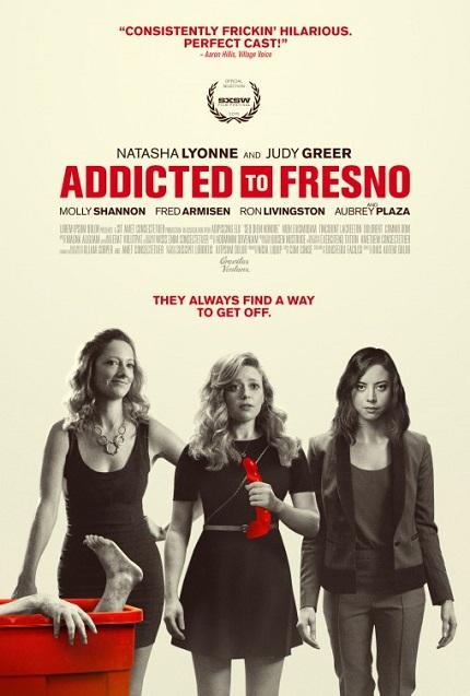 دانلود فیلم Addicted to Fresno 2015