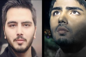 علی طباطبایی در خاک آرام گرفت +مصاحبه با هنرمندان در مراسم تشییع