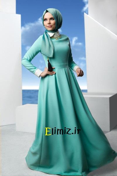 مدل خوشگل زن ترکیه ای