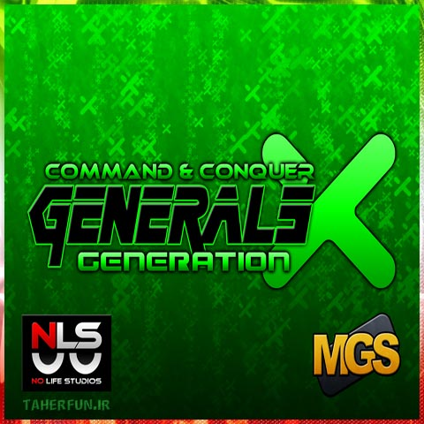 Generation X USA Beta v1.0