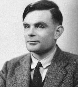 بیوگرافی آلن تورینگ، پدر علم کامپیوتر