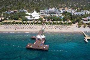 معرفی تفریحگاه ساحلی لاتانیا در ترکیه