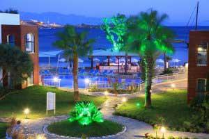 معرفی هتل لویی در ترکبه