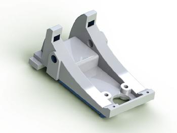 طراحی و ساخت قالبهای دایکست