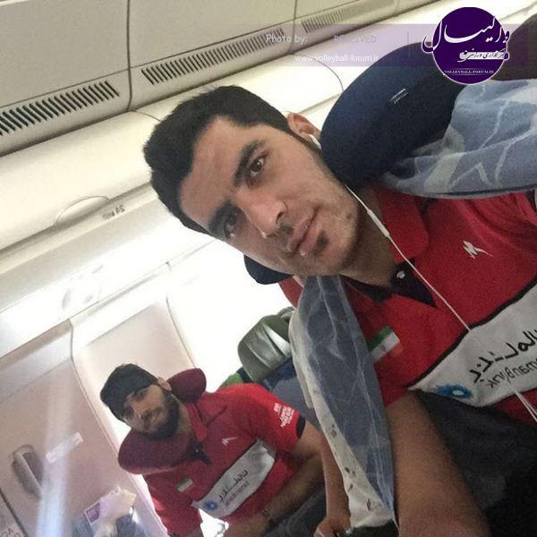 شهرام محمودی