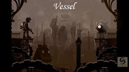 دانلود بازی Vessel