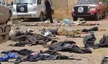 موشکهای «کورنیت» بلای جان داعشیها/ حمله داعش در شمال صلاح الدین دفع شد