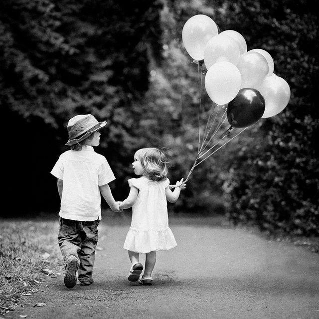 عکس بچه های ناز و دوس داشتنی