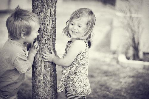 عکس های عاشقانه بچه های ناز