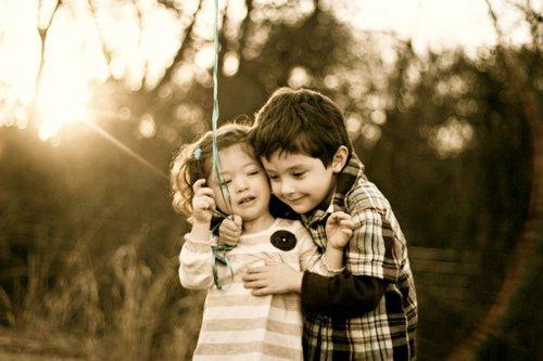 عکس بچه های ناز و کوچیک