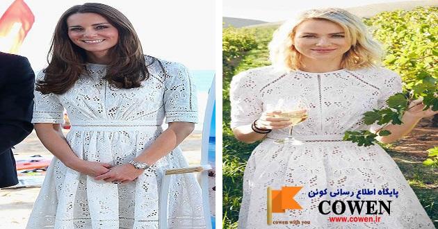 هنرمندان و ستاره هایی که شبیه هم لباس پوشیدن