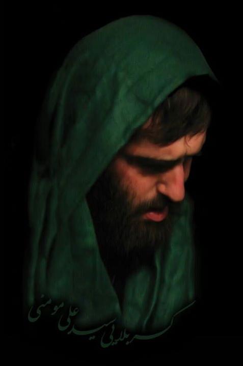 کلیپ روشنگری-کربلایی سید علی مومنی