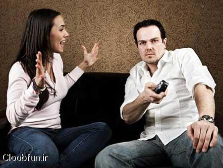 شش دلیل اصلی جدایی زوج ها
