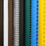 طرح توجیهی توليد كارتن بسته بندی از ورق پلاستيك