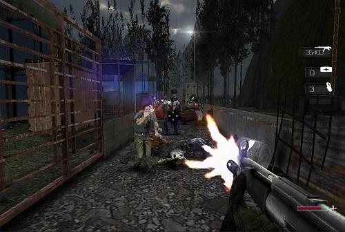 اولین بازی من