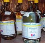 طرح توجیهی تولید اسید سولفوریک