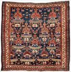 پروژه فرش ایرانی