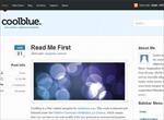 قالب html وبلاگی